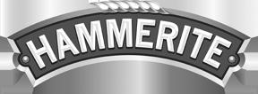 Logo: Hammerite