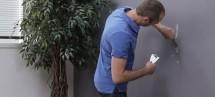 Sneldrogende Muurvuller Gebruiksaanwijzing