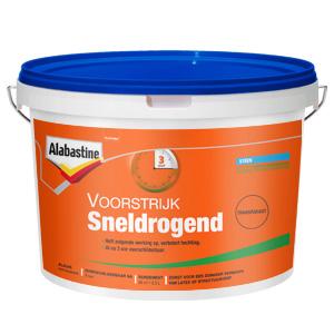 Alabastine Voorstrijk Sneldrogend 2,5L
