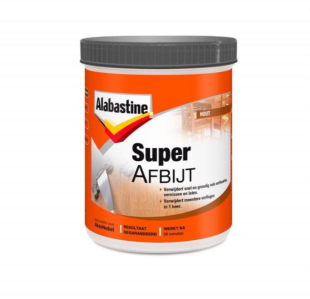Zeer Super Afbijt - Alabastine GM91