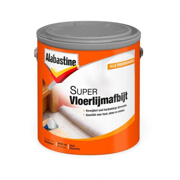 Bekend Super Vloerlijmafbijt - Alabastine KQ22