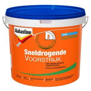 Alabastine Voorstrijk Sneldrogend 5L