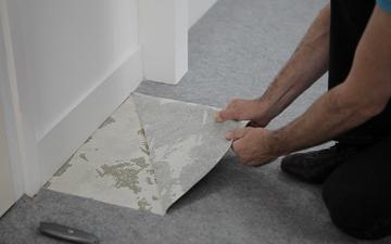 Trap Tapijt Verwijderen : Super vloerlijmafbijt alabastine