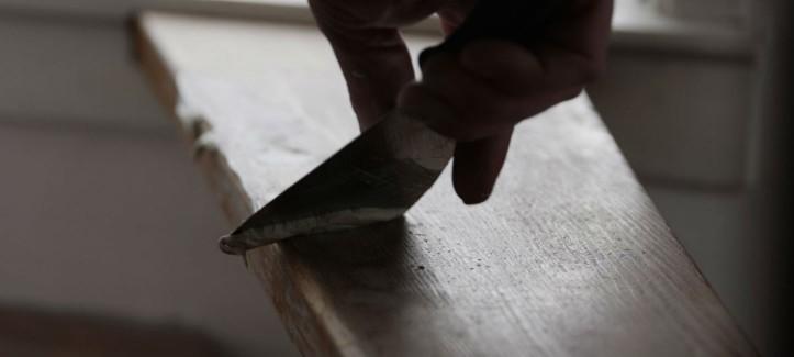 Houten Bureau Verven.Houten Trap Verven Alabastine Helpt U Aan Het Beste Resultaat